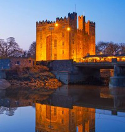 Premier Tours Ireland | Castles & Gardens | Cliffs of Moher ...