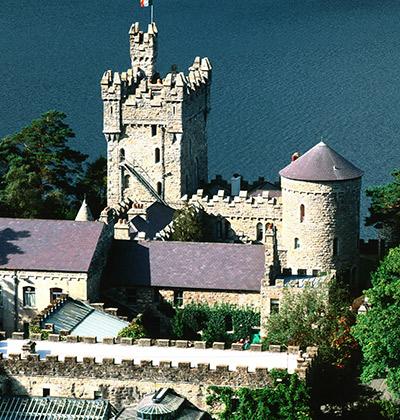 Glenveagh, Donegal
